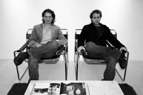 Esteban Suarez y Sebastian Suarez - low res