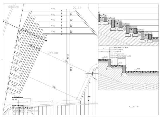 Exterior Spaces Details 2