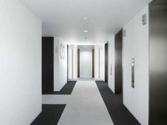 3rd Floor Lift Lobby