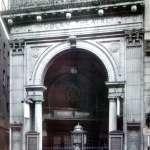 Historical Exterior