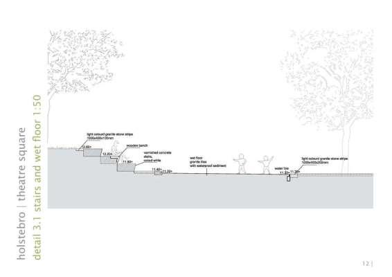 Theater Square Plan 7