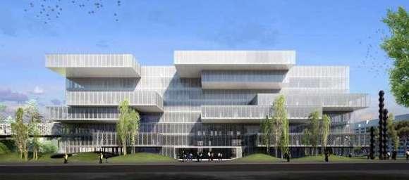 IPOST Headquarters Building