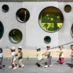 Kindergarten 8 units