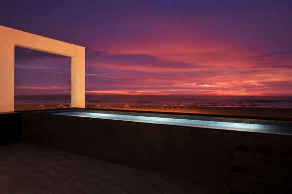 Terrace View (Image Courtesy Elsa Ramirez)