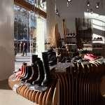 Interior Design Camper store