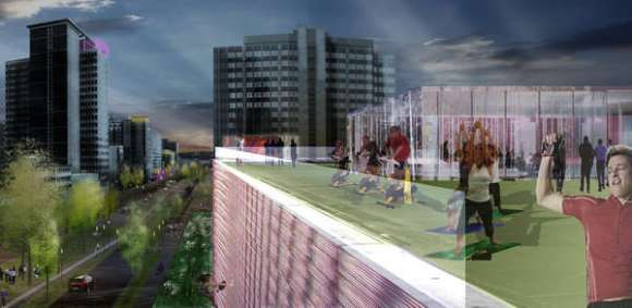 Croydon Collage