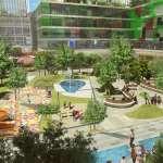 Living Community Square