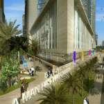Living Al Kifaf Promenade