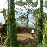 Trufa Encofrado Tierra (Image Courtesy Roland Halbe)