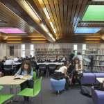 Library (Images Courtesy Tim Crocker)