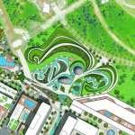 Esplanade Plan
