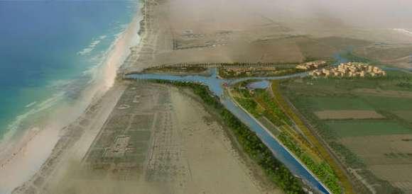 Sustainable Lifestyle Destination Oman