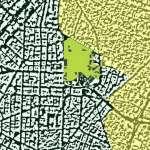 Cairo Green Split