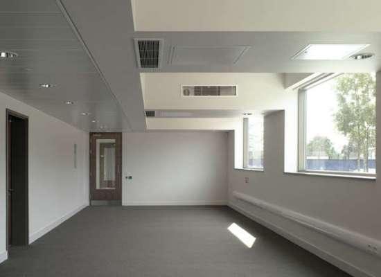 Interior View (Image Courtesy Nick Kane)