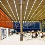 Airport (Image Courtesy Adrià Goula)