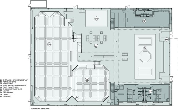 Plan Level 01