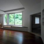 Interior View (Image Courtesy LEVEL Architects)