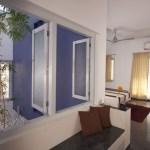 Interior View (Image Courtesy LIJO RENY architects)