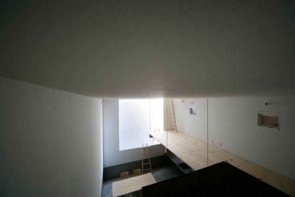Image Courtesy Jun Igarashi Architects