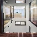 Interior View (Images Courtesy Kai Nakamura)