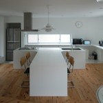 Dining Table (Image Courtesy LEVEL Architects)