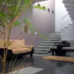 Living Room (Image Courtesy LIJO RENY architects)