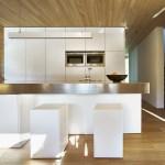 Kitchen (Image Courtesy Albrecht Schnabel)