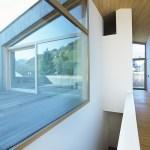 Interior View (Image Courtesy Albrecht Schnabel)