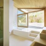 Bathroom (Image Courtesy Albrecht Schnabel)
