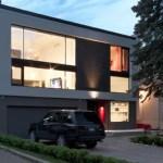 5/6 House (Image Courtesy borXu Design)