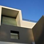 Upper View (Image Courtesy LIJO RENY architects)