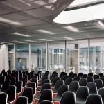 Hall (Images Courtesy Tonatiuh Ambrosetti)