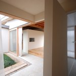 Living from Japanese-style room (Image Courtesy Mitsutomo Matsunami)