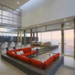 Interior View (Images Courtesy Juan Solano, CHOlon Photography)