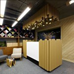 Interior View of Inspired Office