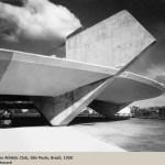 2006 Pritzker Prize - Paulo Mendes da Rocha
