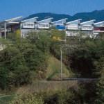 Minami Yamashiro School (Image Courtesy Katsuhisa Kida)