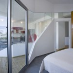 Bedroom (Images Courtesy Assaf Pinchuk)