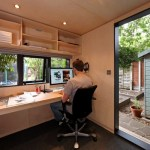 Garden Office in London, UK
