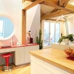 Interior View (Image Courtesy Ludo Martin & Pascal Otlinghaus)