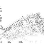 Drawings of floor plan -02