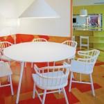 Dining room (Images Courtesy Åke E:son Lindman)
