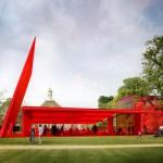 Serpentine Gallery Pavilion 2010 Designed by Jean Nouvel © Ateliers Jean Nouvel