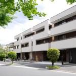 Exterior View (Images Courtesy Mitsutomo Matsunami)