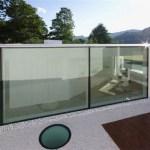 Exterior View (Images Courtesy Jacopo Mascheroni)