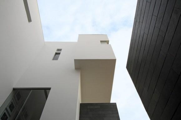 Upper View (Image Courtesy Juan Solano)