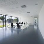 Interior View (Images Courtesy Julien Lanoo)