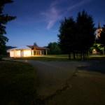 Night View (Image Courtesy Ghigos Ideas)