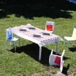 Table (Image Courtesy Ghigos Ideas)