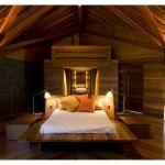 Bedroom (Images Courtesy Leonardo Finotti & Peter Wolf)